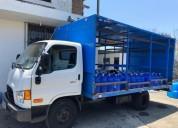 Camion hyunday hd 65 2013 en montecristi