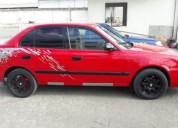 Vendo excelente vehiculo en guayaquil