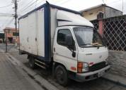 Camion hyunday hd 65 swb nc 3 5 t en santa rosa