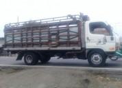 Camion hyundai ano 2004 en balzar