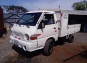De oportunidad vendo camion hyundai en guayaquil