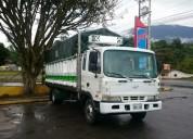 De oportunidad bendo lindo camion en atahualpa