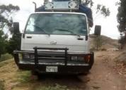 De oportunidad se vende un camion marca hyundai modelo 1995 en cañar
