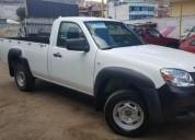 Vendo camioneta mazda bt 50 ano 2014 en azogues