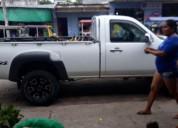 Vendo camioneta mazda en ibarra