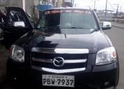 Vendo mazda bt 50 a diesel en babahoyo