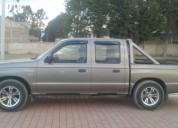 Vendo camioneta en riobamba