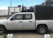 Camioneta mazda ano 2009 en rumiñahui