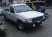 Camioneta mazda 2003 10 mil dolares en palenque