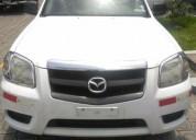 Vendo camioneta mazda 2012 en quito