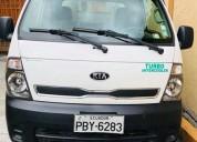 Camion kia ton 15 cilindraje 2 700 info en cuenca