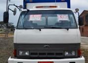 Se vende camion kia rhino a diesel.