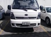 Camion kia en rumiñahui