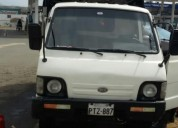 Vendo excelente camioncito en cayambe