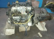Se vende motor kia del ano 94 en guayaquil