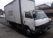 Vendo excelente camion en guayaquil