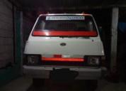 Camion kia en portoviejo
