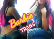 💛sur de quito quitumbe💛barbie trans 0983962022💛