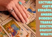 Lectura de cartas espaÑolas 0969119308