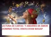 Tarot y amarres eternos efectivo 0969119308