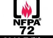 Estudio tÉcnico sistema detecciÓn contra incendios