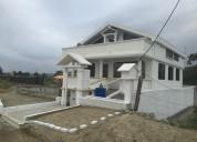 Vendo casa amoblada frente al mar - atacames