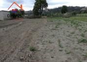 Se vende en otavalo 1 hectarea de terreno