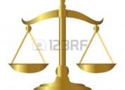 Penalista le ofrece soluciones a su caso