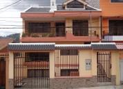 Vendo  una casa  de dos departamentos sector banco