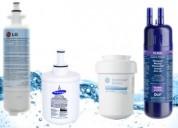 Venta de filtros importados para refrigeradoras