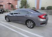 2016 honda civic - ex 4dr sedan for sale