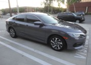 Nice 2016 honda civic - ex 4dr sedan for sale
