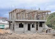 Construcciones y acabados cv