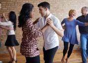 Parejas de baile