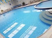 Clases de nataciÓn a tu alcance