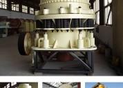 Trituradora de cono de symons