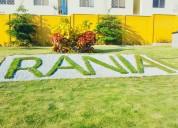 Rania buen vivir