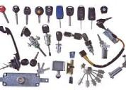 Cerrajero master llaves 24 horas