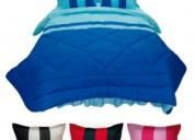Empresa duvets ofrece ventas de edredones térmicos