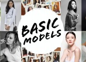 Basic models company