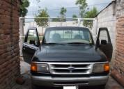 Camineta ford ranger americana aÑo 96 en venta