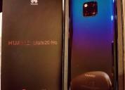 Huawei mate 20 pro lya-l29 unlocked smartphone
