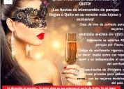 ¡fiesta de antifaces swinger en quito!