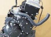 Compro motor de moto kawasaki zx6r o zx636