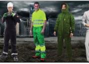 Uniformes empresariales, confeccion de uniformes