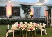Wedding planner para decoración de bodas ecuador