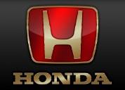 Honda auto motriz piezas y accesorios