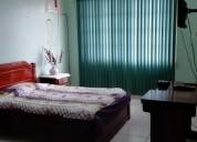 Alquilo cÓmoda habitaciÓn amoblada en unioro