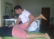 Alivie dolores musculares