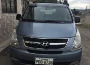 DueÑo vende furgoneta h 1